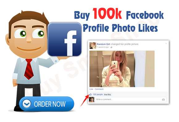 Buy Facebook Profile Post Likes