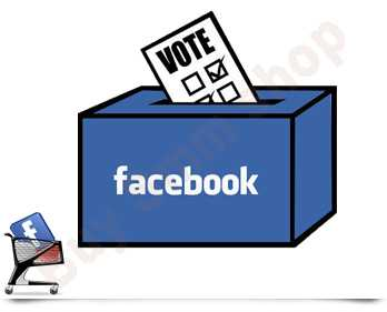 Buy Real Facebook Votes